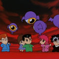 Yu Yu Hakusho: The Spirit Detective Saga – Episode 9