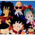 Dragon Ball the Original Series