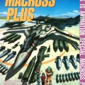 Macross Plus: Episode 1