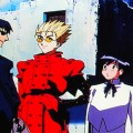 Trigun: Season 1 – Episode 9 – Murder Machine