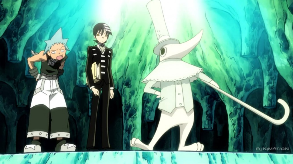 Soul Eater Excaliber