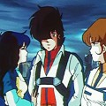 io9 Rob Bricken Explains – Why Robotech Is The Greatest Love Story Of The 20th Century