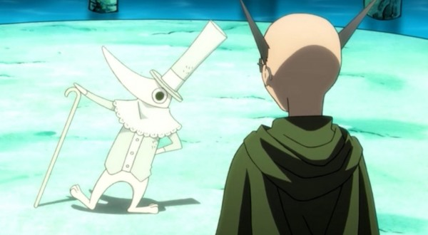 Soul Eater: Ox Ford with Legendary Sword Excalibur