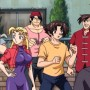 KenIchi: The Mightiest Disciple – (S1-E7) Hot Battle at the Gardening Club! A Return Match!