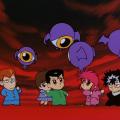 Yu Yu Hakusho: The Spirit Detective Saga – Episode 9