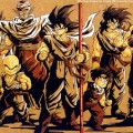 The DragonBall Z Universe