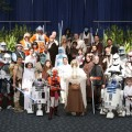 Rebel Legion an International Star Wars Costuming Organization