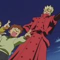Trigun: Season 1 – Episode 5 – Hard Puncher