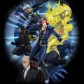 X-Men (Anime 2011) – Episode 1