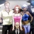 X-Men (Anime 2011) – Episode 3 – Armor