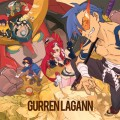 Gurren Lagann – Episode 1: Bust Through the Heavens with Your Drill!!
