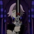 Soul Eater: Episode 7 – Black Blooded Terror – There's a Weapon Inside Crona?
