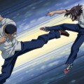 KenIchi: The Mightiest Disciple – (S1-E4) Fight to Survive! It's Whether You Do It or You Don't!